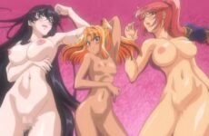 Tentacle and Witches Episode 4 English Subs