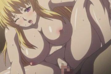 Kyonyuu Kazoku Episode 1